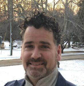 Dr. Mark Romano, ND