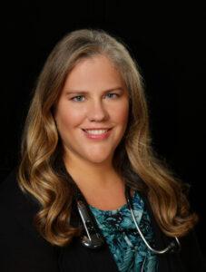 Dr. Sarah Chappelle, ND