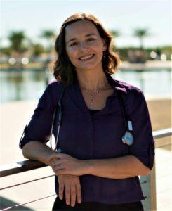 Dr. Elizabeth Taddiken, ND