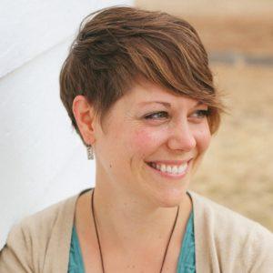 Dr. Jenna Jorgensen, ND