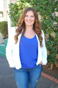 Dr. Sarah Corey, ND