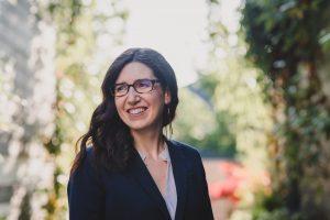 Dr. Erin Westaway, ND