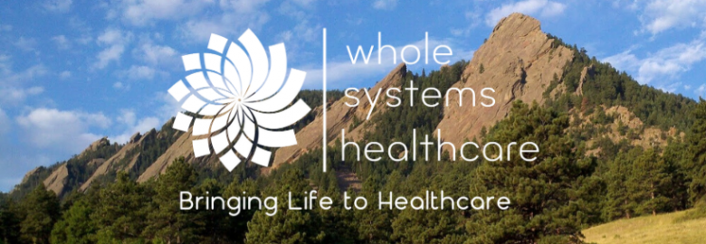 Whole Systems Healthcare Boulder Clinic